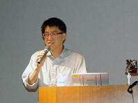 株式会社三菱総研総合研究所 社会ICTソリューション本部 主席研究員 村上 文洋 氏