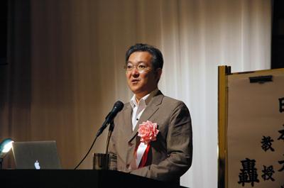 日本大学理工学部交通システム工学科・轟朝幸 氏