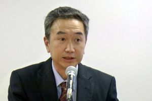 中部経済産業局高木地域経済部長