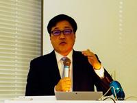 高知工科大学 地域交通医学・社会脳研究室 室長(客員教授) 朴 啓彰 氏