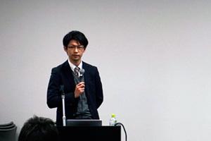 名城大学 理工学部 情報工学科 准教授 鈴木 秀和 氏