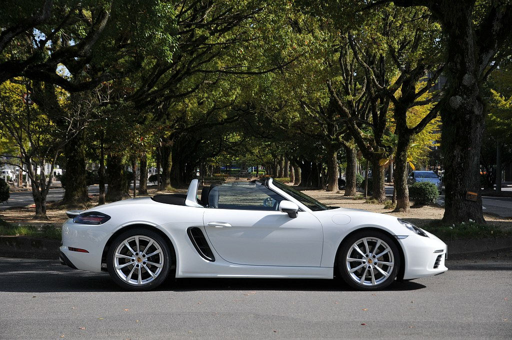 porsche boxster motor with 718boxster 24side on Porsche 718 Boxster S 2016 together with Techart Adds Muscle To The Porsche 718 Cayman further  together with Sale further Firing Order Ford 390 427 428.