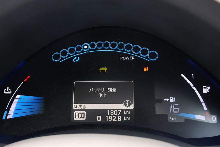 Motor Days新車試乗記 拡大画像