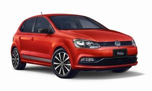 VW ポロ×beats、コラボモデルを限定400台で発売:リリース情報