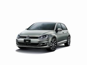 VW ゴルフ/ゴルフ ヴァリアント に特別仕様…コネクティビティ機能を強化:リリース情報