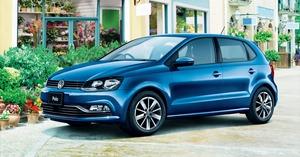 VW ポロ、純正ナビ装備の特別限定車…生産40周年記念車など2車種:リリース情報