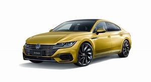 VWに新たなフラッグシップ、アルテオン発売…549万円より:リリース情報