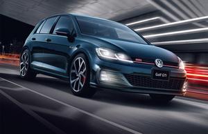 VW ゴルフGTI&R、さらに高性能な限定モデル「パフォーマンス」を発売:リリース情報
